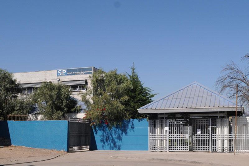 Colegio Rosa Elvira Matte
