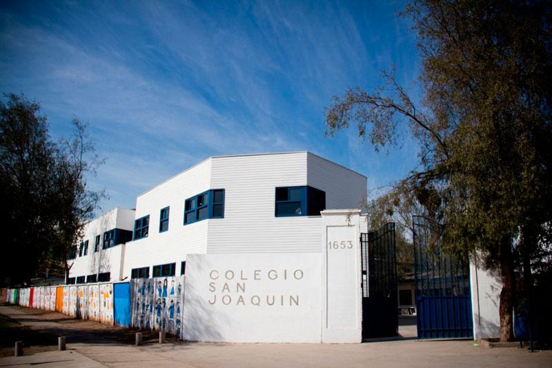Colegio San Joaquín