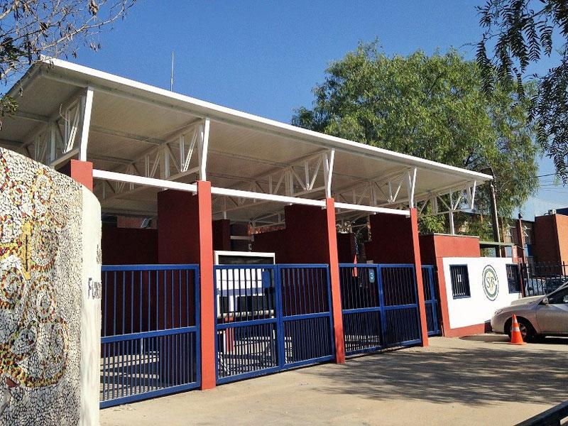 Colegio San Luis Beltrán