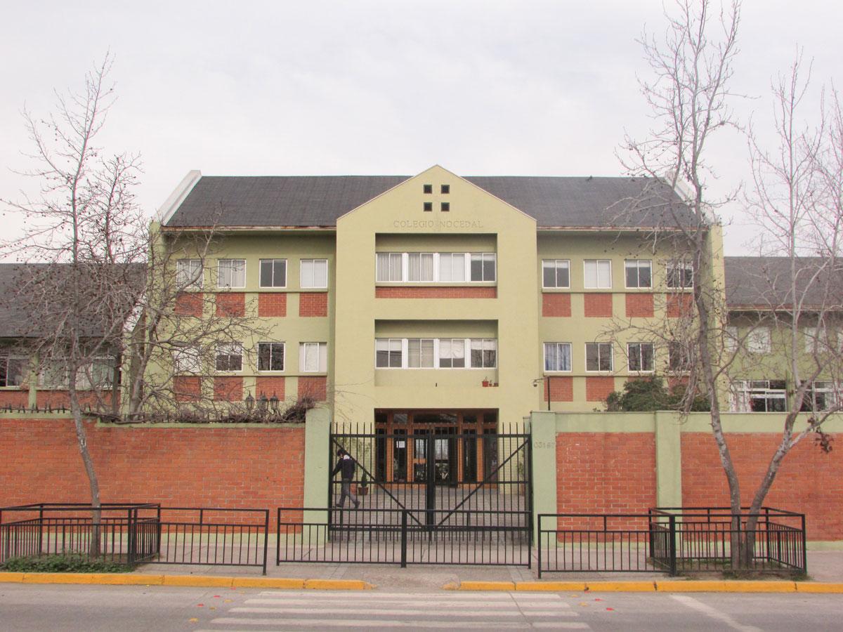 Colegio Nocedal