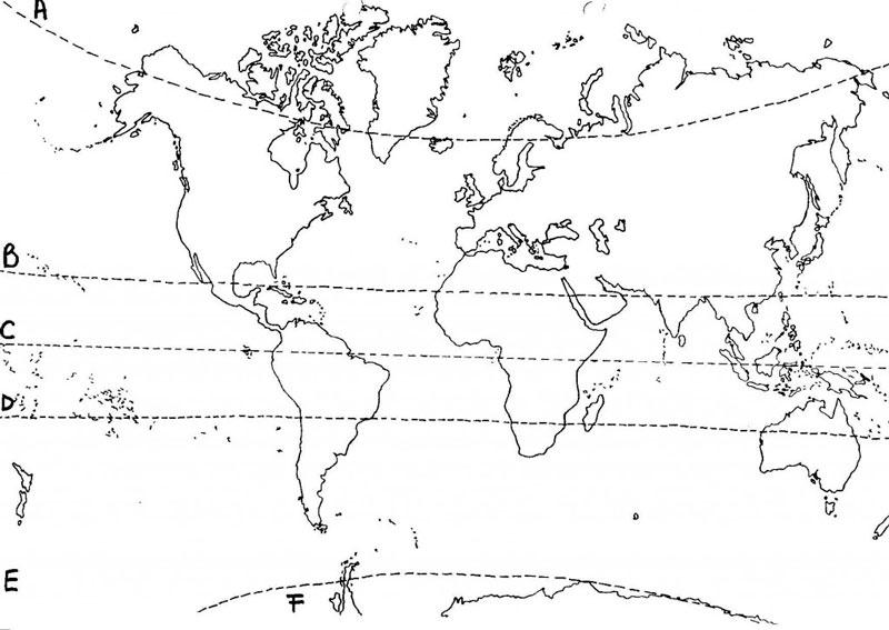Mapas mudos  Educando Juntos
