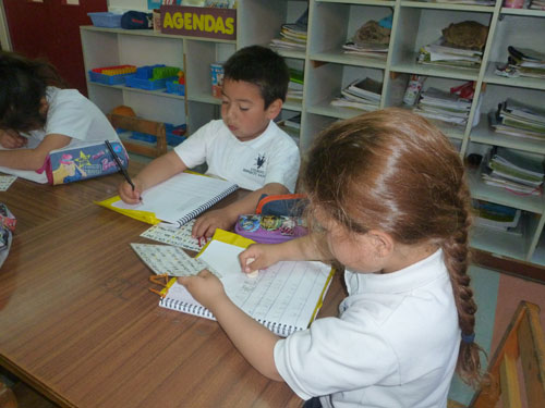 actividades-lenguaje-diario-escribiendo-cartilla