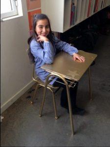alumna-en-trono