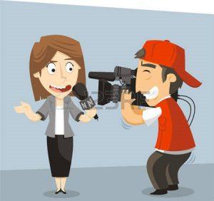 Logo taller de periodismo